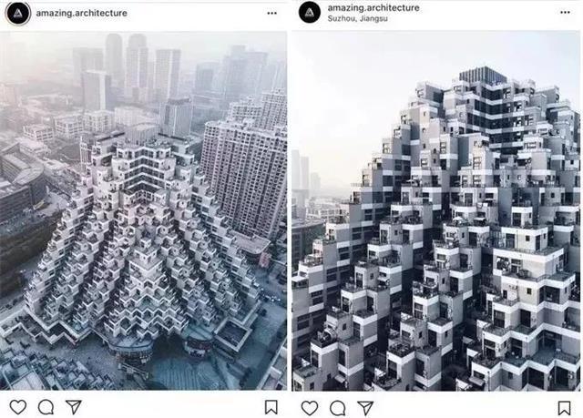 """苏州一座""""金字塔建筑""""火了!为你揭秘背后的建筑设计师!"""