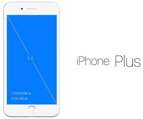如果你不熟悉iPhone 设计规范,请一口吃下这篇干货!