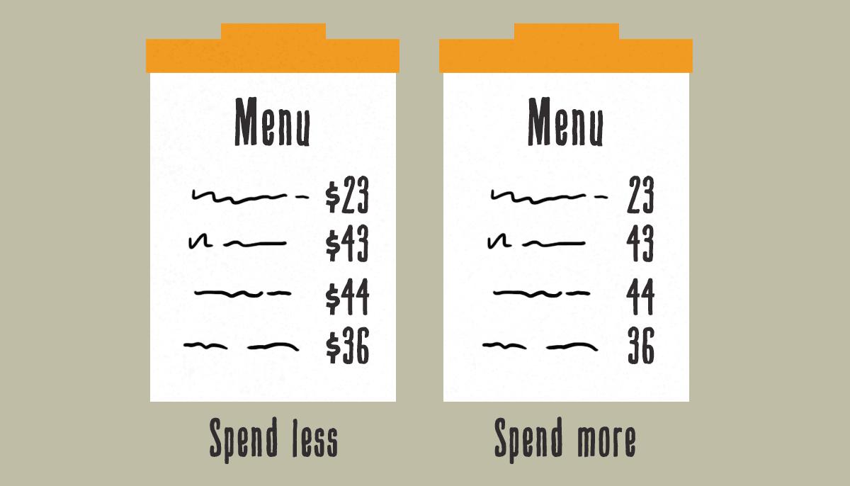 掌握这7个用户行为规则,让你的设计更有效