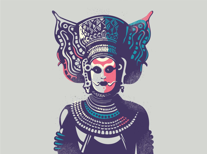 设计不是一蹴而就:专访印度设计师 Ranganath Krishnamani