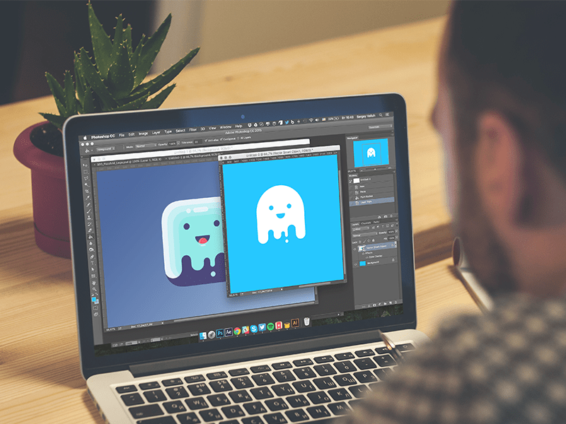 吉祥物在UI和品牌设计中到底有多强的作用?