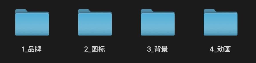 万字干货!可能是最全面的UI 设计师文件命名规范(二)