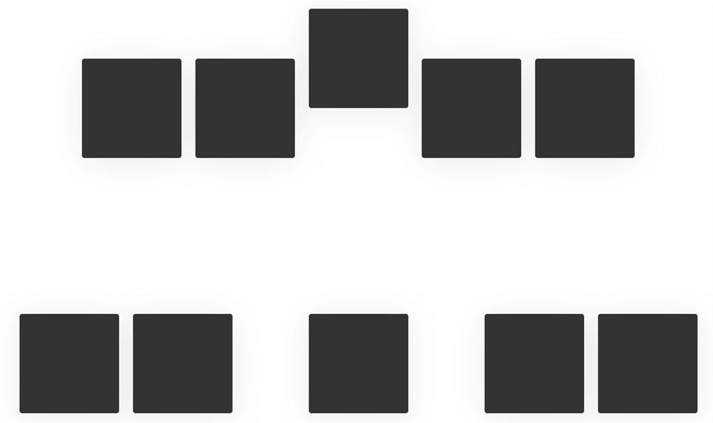 """6个小技巧,让你的视觉层次""""蹭蹭蹭""""提升!"""