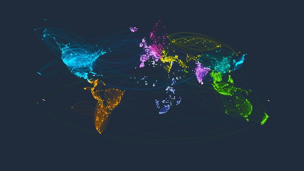 可能是最详细的大屏数据可视化设计指南!