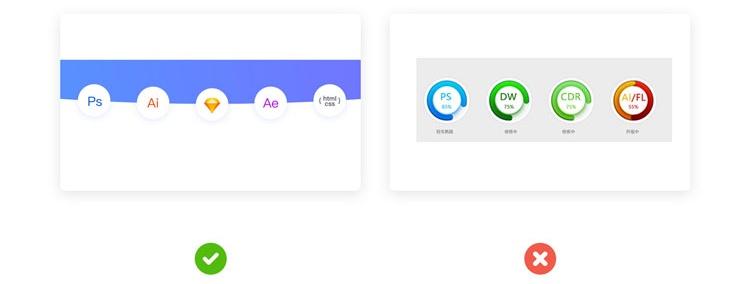 面试了50多位UI设计师,我总结了这些求职技巧!