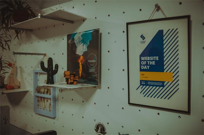 优设专访!火遍追波的设计工作室Zajno Crew是如何设计动效的?