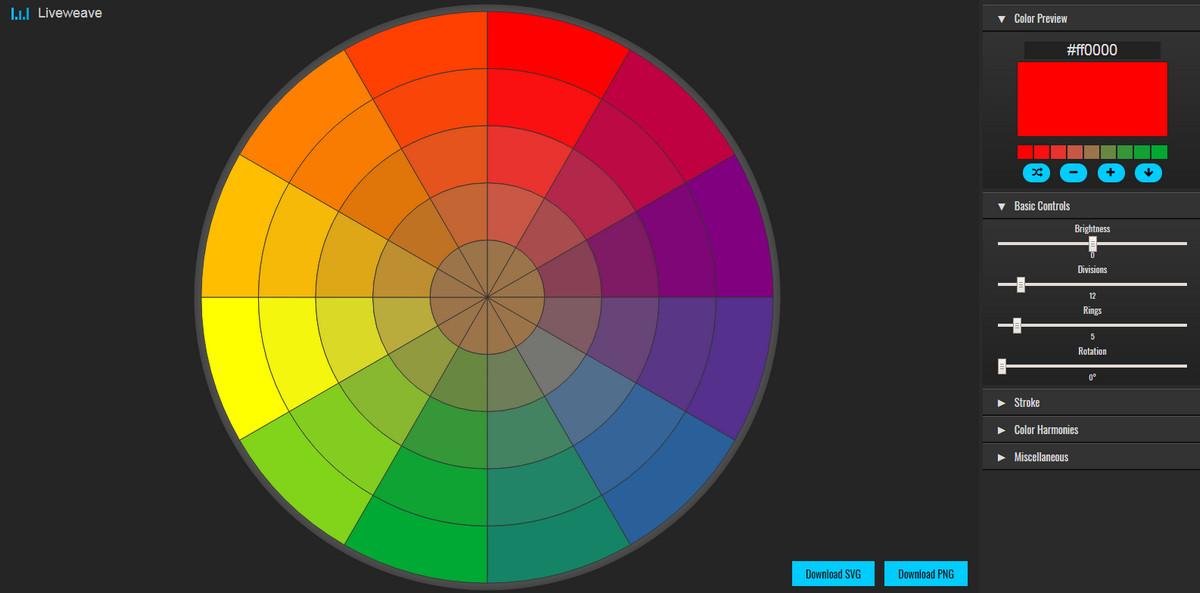 干货来了!给网页设计师的18个免费超实用工具