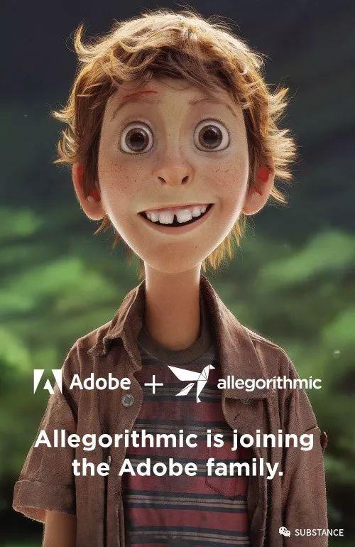 Adobe又添新丁!为何这款3D软件将会成为Adobe新旗舰?