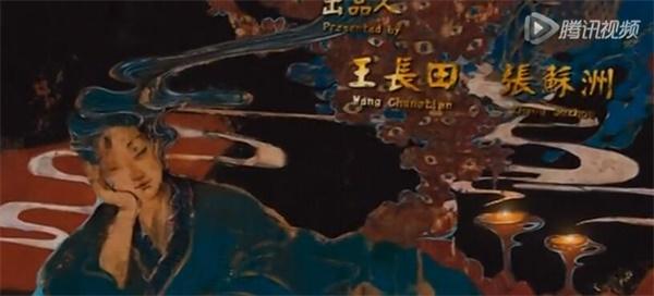 她为这部电影设计的海报,竟让大师黄海成了绿叶?