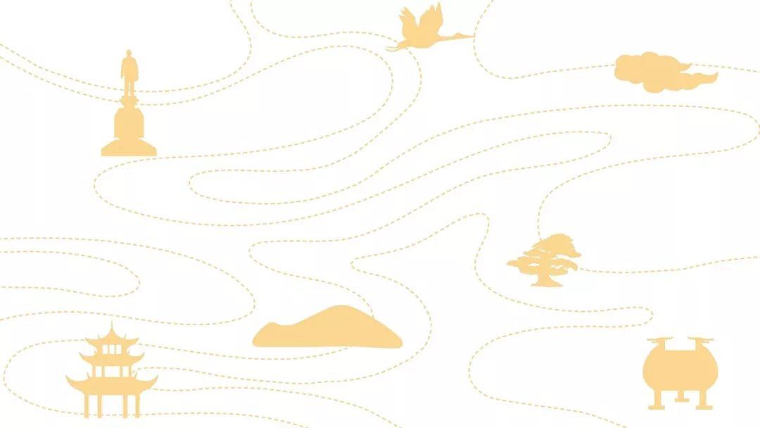 武汉公园发布系列形象标识,讲述历史文化和景观特色