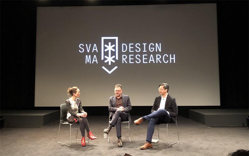 谷歌设计师:看起来很高大上的设计思维到底是什么?