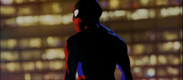 视效封神的《蜘蛛侠》!要归功于这个被索尼开除的男人…