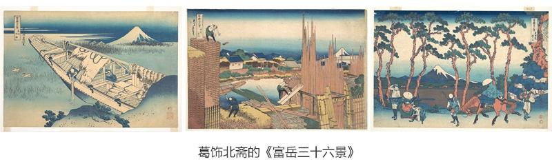 用这篇超全面的好文,带你了解日本浮世绘的前世今生(完结篇)