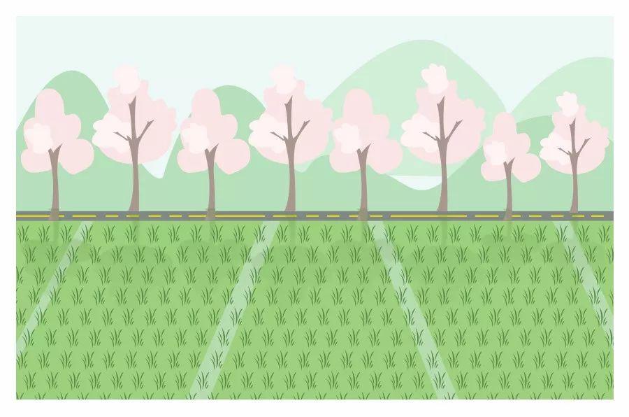 网易严选的插画是如何绘制的?设计师用了这个流程!
