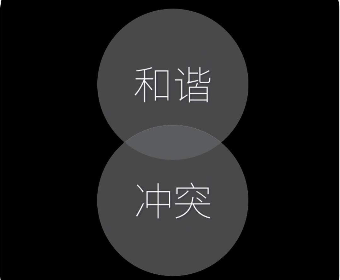 版式设计里的「张力」是什么意思?今天帮你解答!