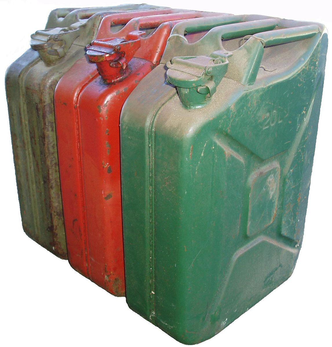 为什么80年前的油桶值得现在的设计师学习?