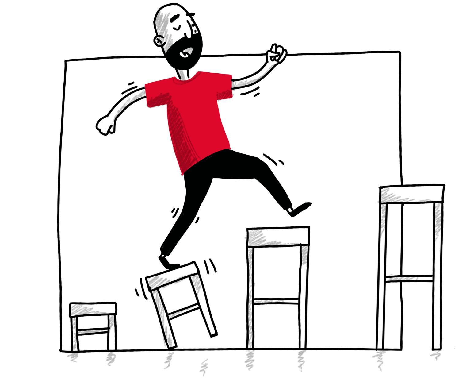 过来人的经验!帮你更快搞定设计的7个实用技巧