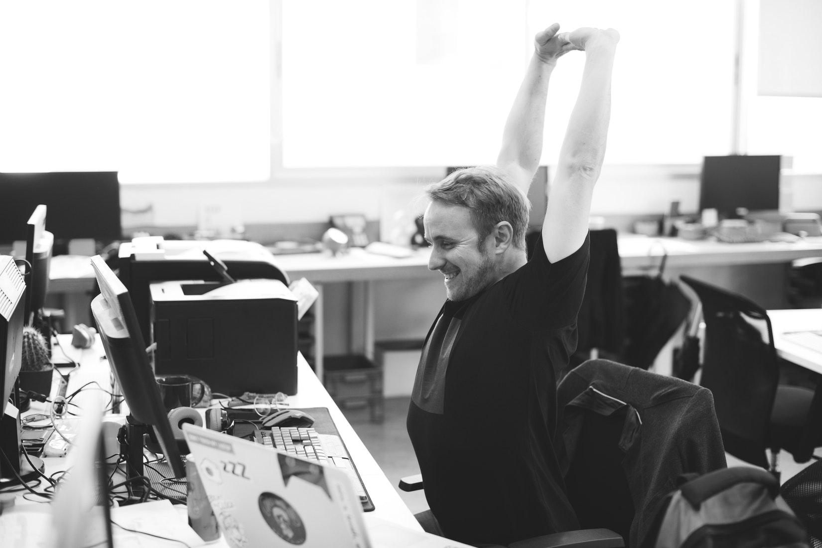 设计生涯的转折点在哪里?看看这10位创意人的分享
