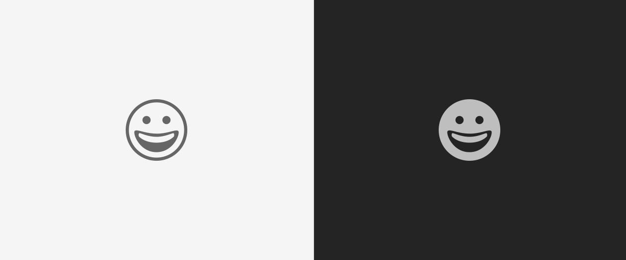 深色界面该如何设计?来看网易资深设计师的细节总结!
