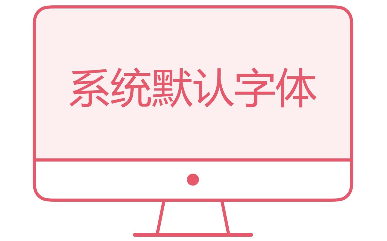上万字干货!超全面的网页设计规范:文字篇