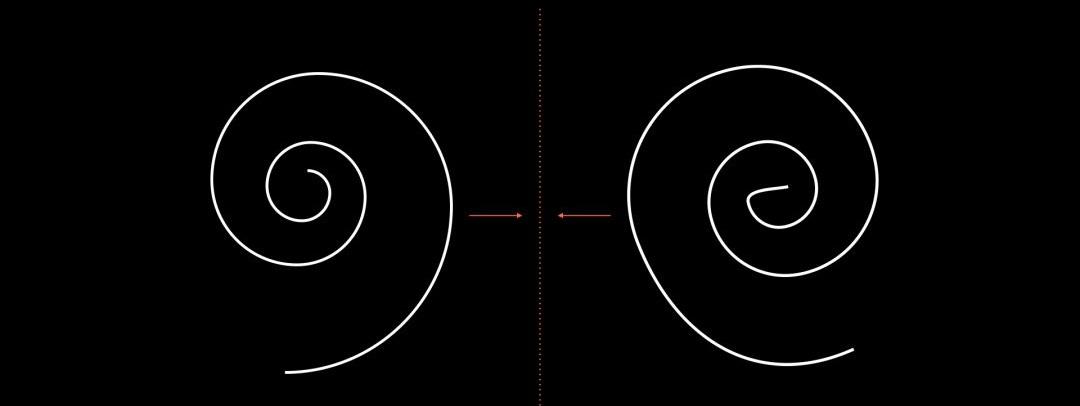 用一篇超长干货,让你全面掌握「对称」这个完美的表现形式