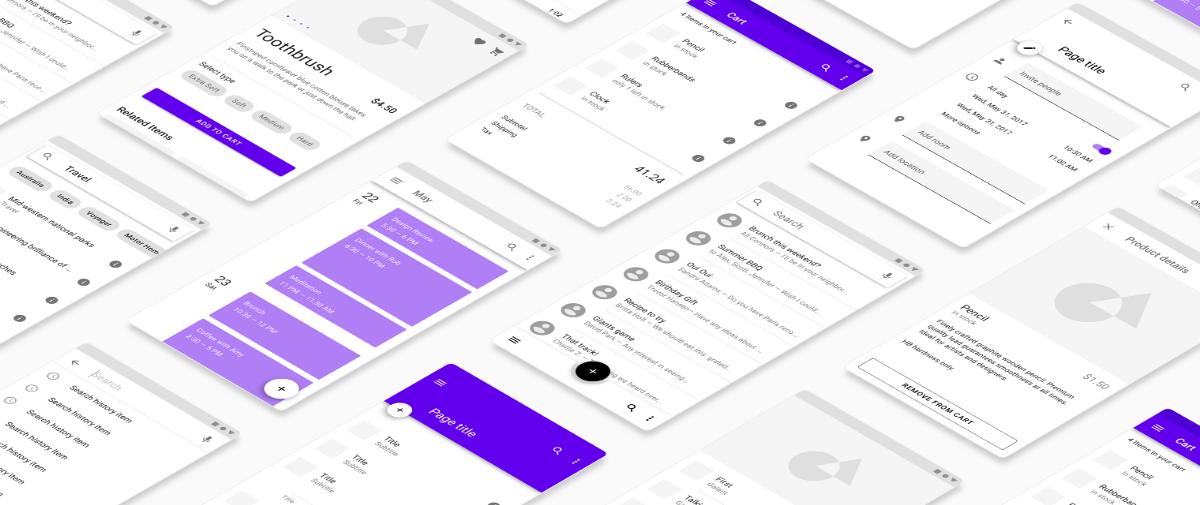 为你揭秘 Google的动效设计师是怎么制作 UI 动效的