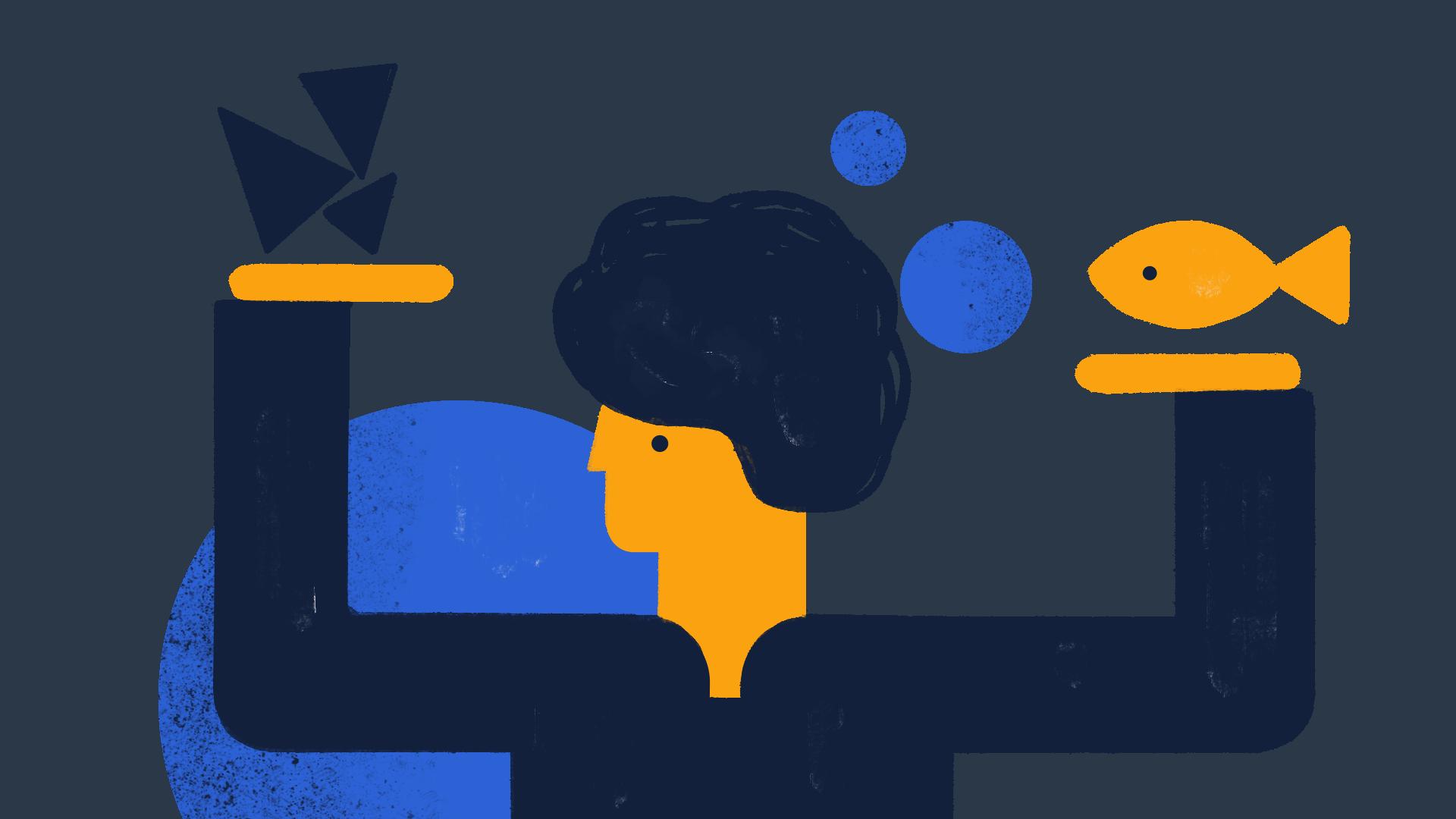 资深UX设计师是如何深入了解用户行为的?