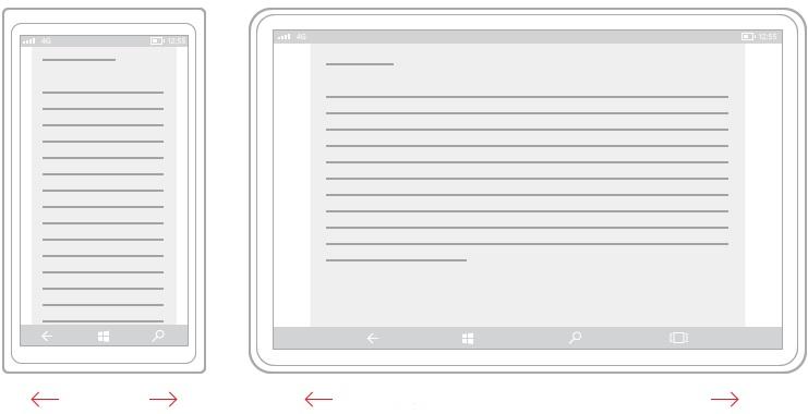 最近超火的折叠屏手机,应该如何做交互设计?
