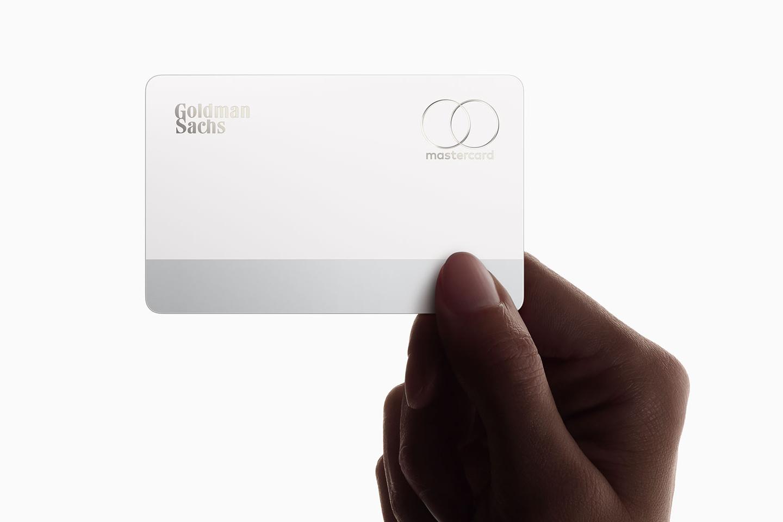 虽然你不太可能拥有它,但AppleCard 的设计真的不了解一下?