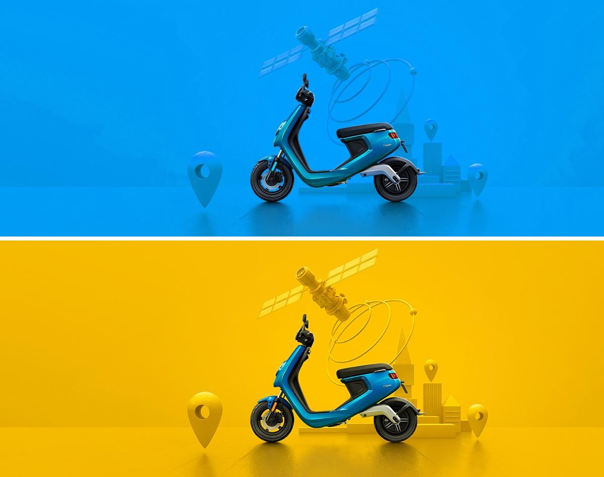 用4个平面小技巧,瞬间让视觉主体更突出!