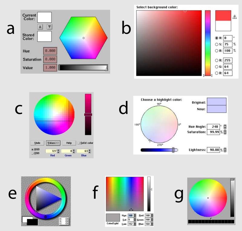 7000多字长文,让你全面掌握设计系统中「颜色规范」的建立方法