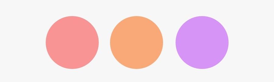 看过很多配色理论还是学不会?来看我总结的这3个实用技巧!