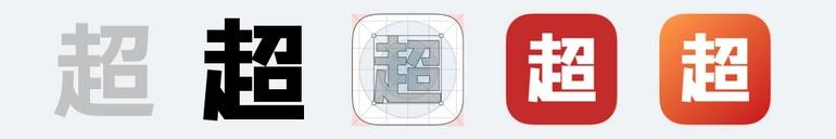 从零开始画图标系列:启动图标设计指南