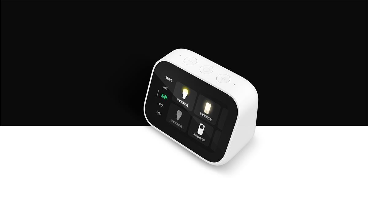 用小爱触屏音箱设计案例,展现系统级的UI设计方法