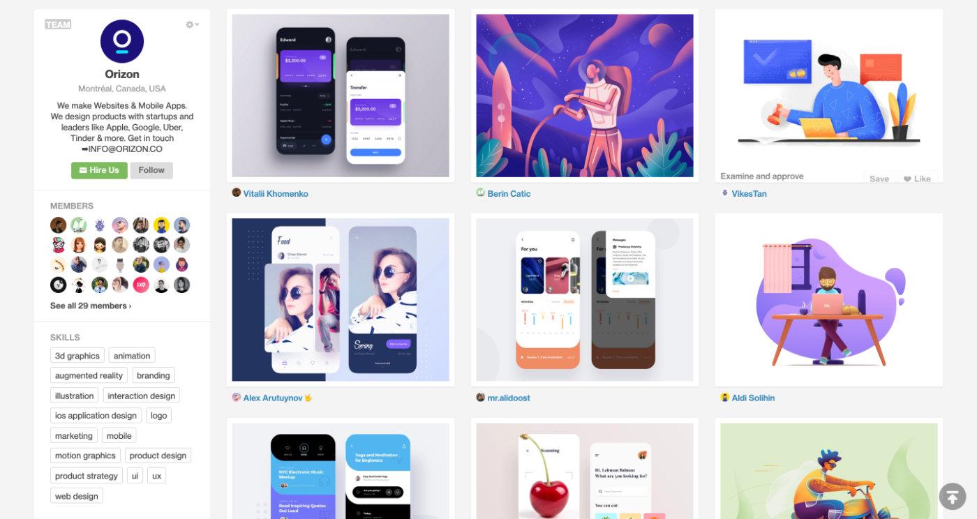 优设专访!被谷歌、苹果青睐的设计师有哪些设计心得?