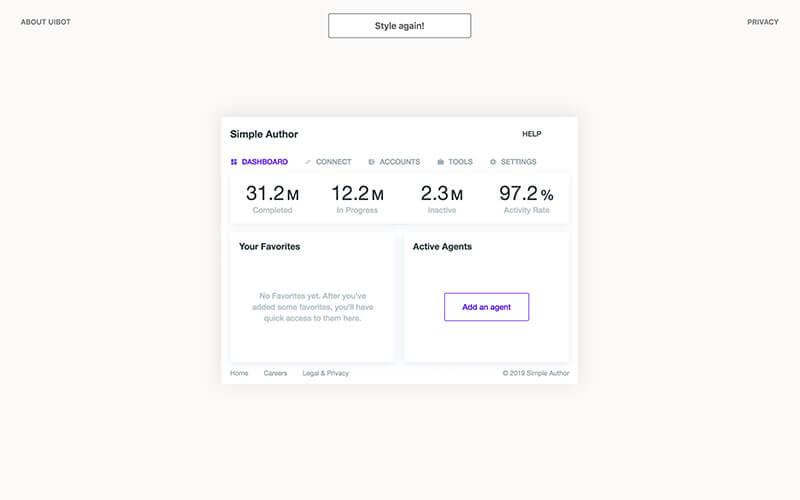 第三波!2019年6月网页设计师前端干货大合集
