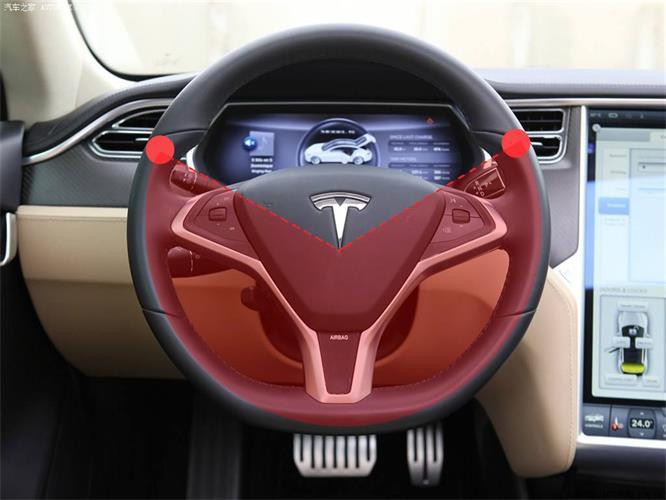颠覆传统汽车的特斯拉,有哪些值得探讨的设计细节?