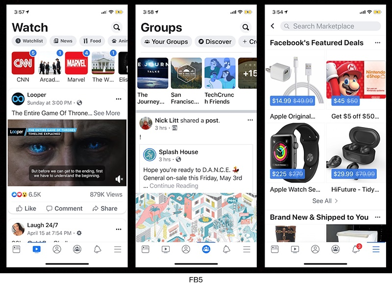 腾讯顶尖设计团队总结的 2019 – 2020 设计趋势:用户体验篇