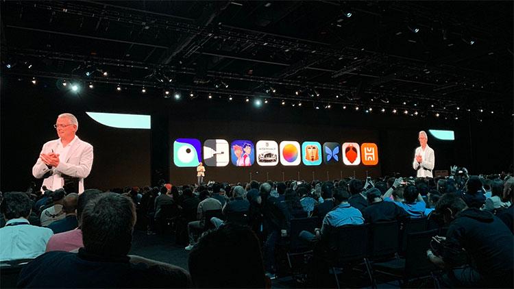 壹周速读:看点十足的WWDC19,iPadOS,还有苹果设计大奖