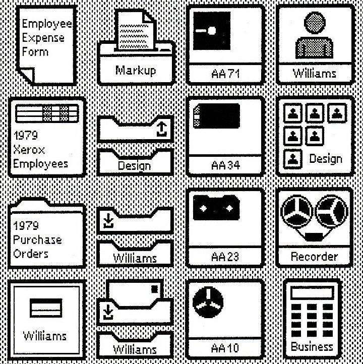 今天我们来聊聊世界上最早的 UI 设计师