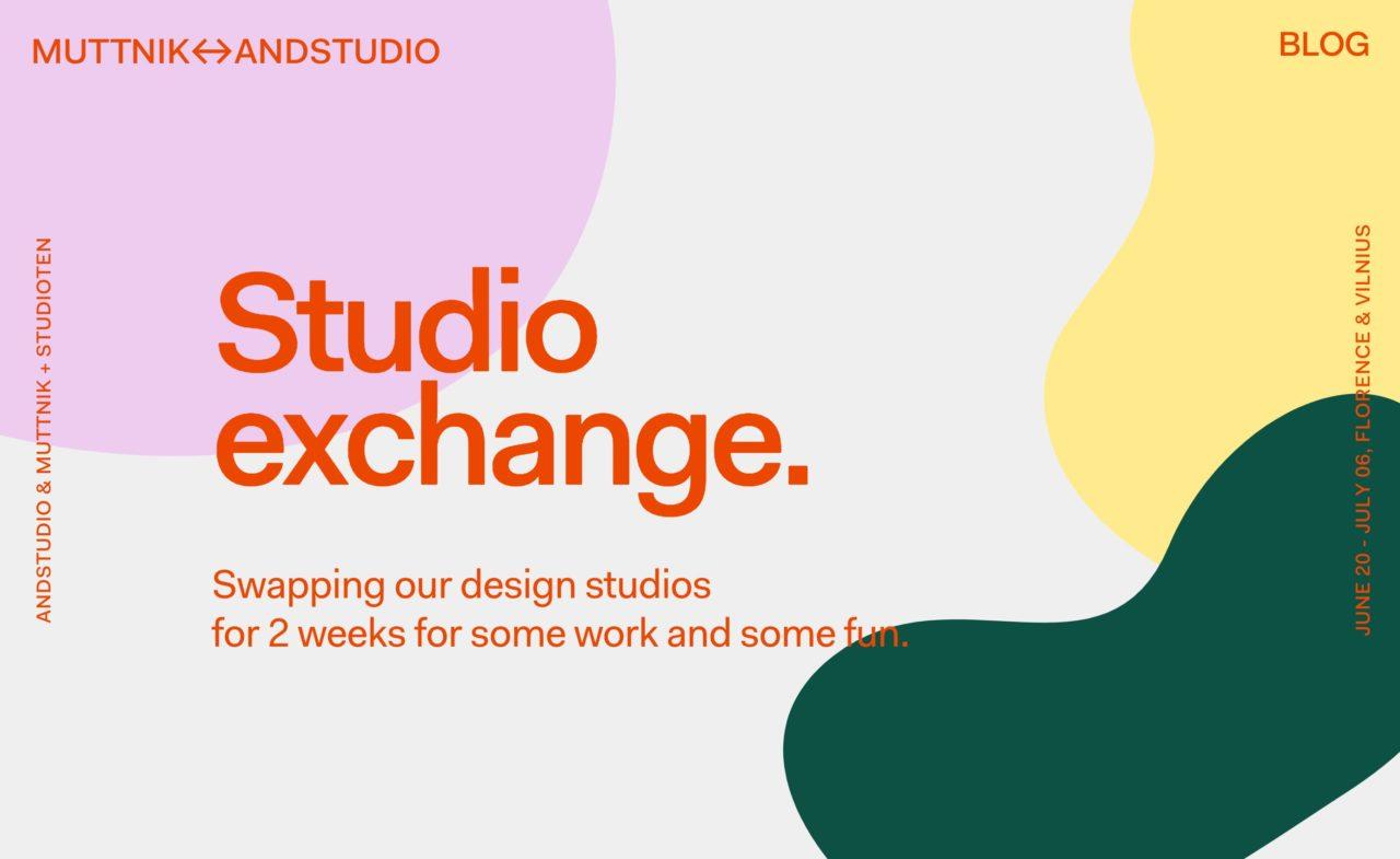 2019年正在流行的16个网页设计趋势,你试过几个?