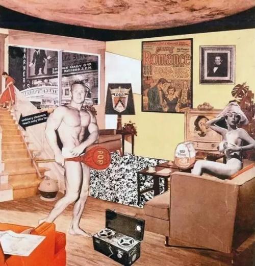 用一篇超全面的文章,帮你彻底读懂波普艺术的前世今生!