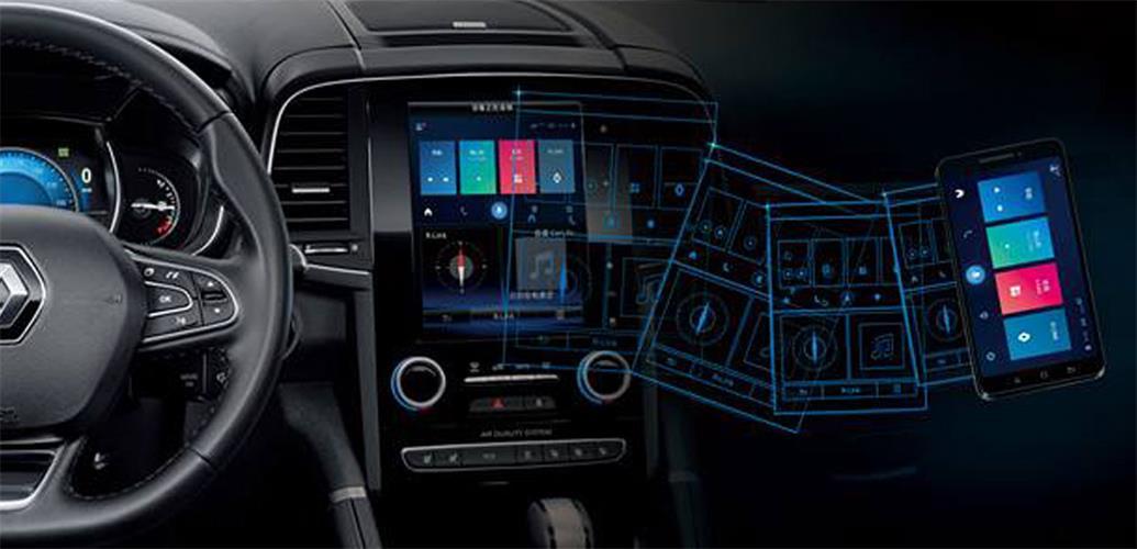 如何做智能车载系统设计?来看这 5 个顶尖大厂案例分析!