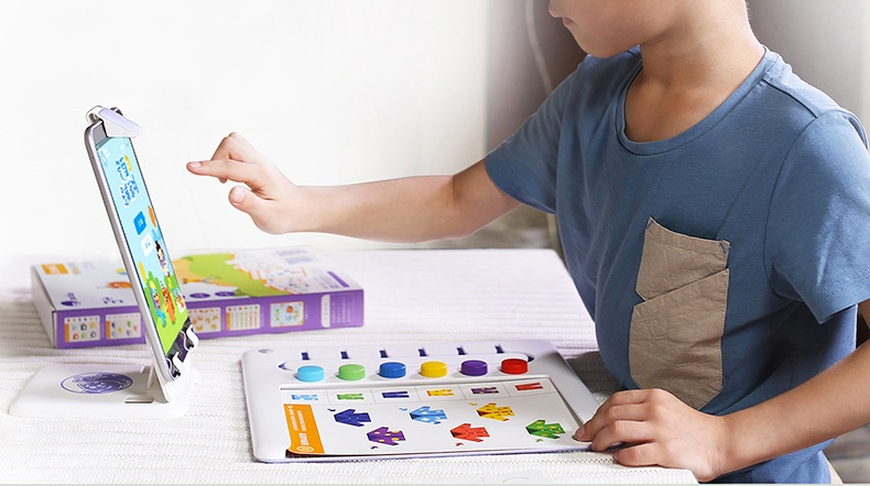 用实战案例,教你一个让儿童产品更好用的设计方法!