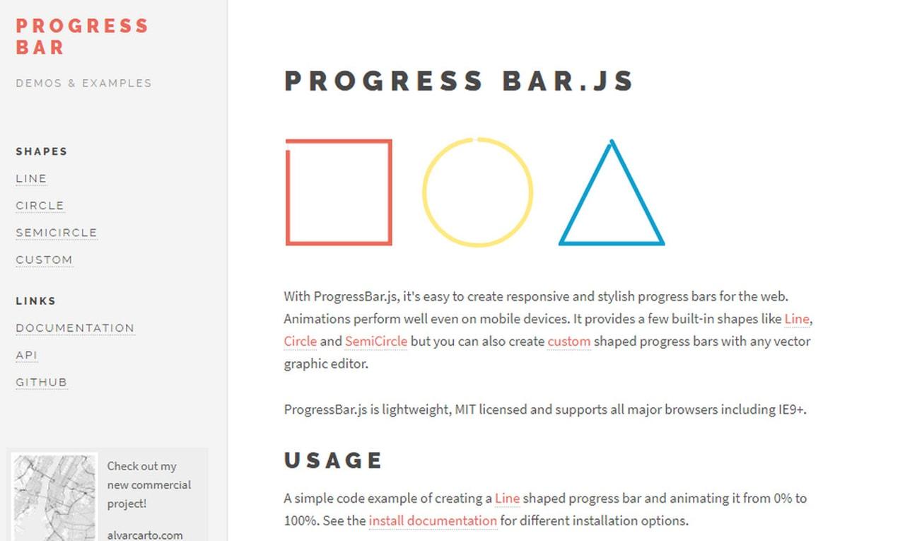 想给你的网页加上酷炫动效?这有 20 个神器帮你!