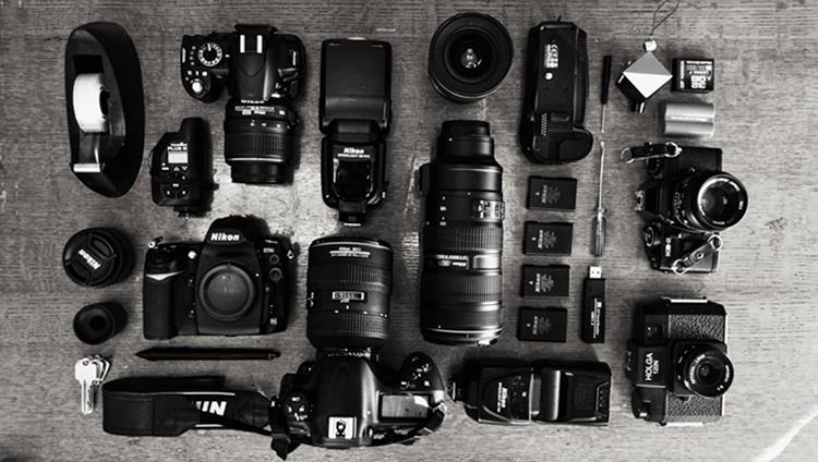 学好摄影一定得买专业相机吗?