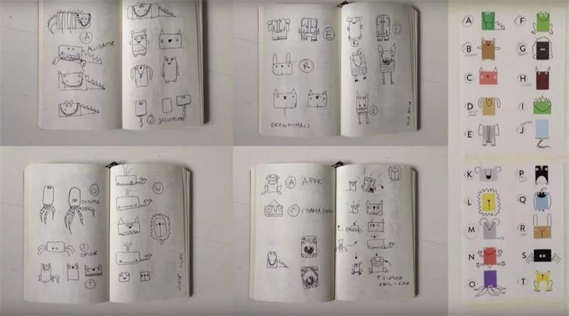 如何突破常规的设计思维?来看顶尖大师的公开课笔记!