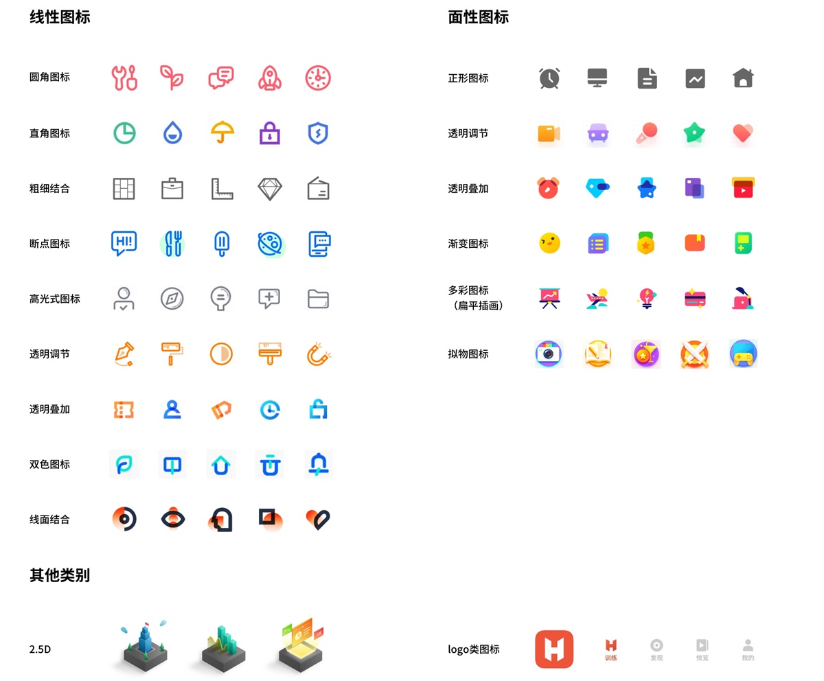 超全面的 UI 工作流程指南(三):视觉设计