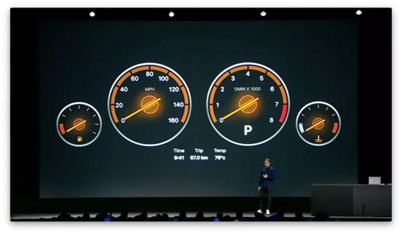 图解WWDC 设计分会:导航与反馈(2)