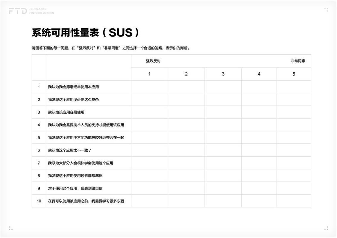 超全面的 UI 工作流程指南(五):设计评审